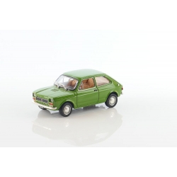 FIAT 127 green 1971 1/43 Norev