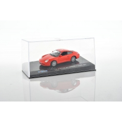 PORSCHE 911 Carrera 4 coupe 2001 1/43 KDW