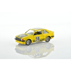 FORD Escort RS Turbo 1/43 SOLIDO