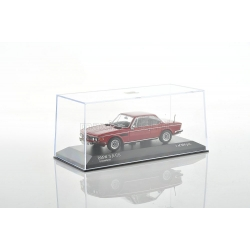 BMW 3.0 CS (E9) red 1969 1/43 MINICHAMPS 410029020